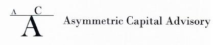 ASYMMETRIC CAPITAL ADVISORY LLC